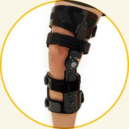 Bledsoe 護膝專業配對