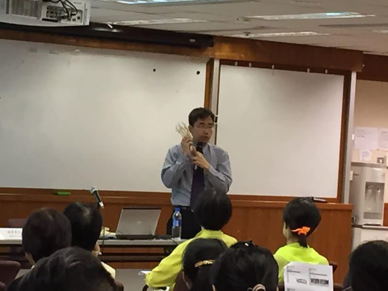 香港護士協會合辦專業教育課程