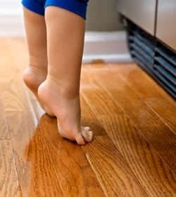 足尖運動 強化肌肉