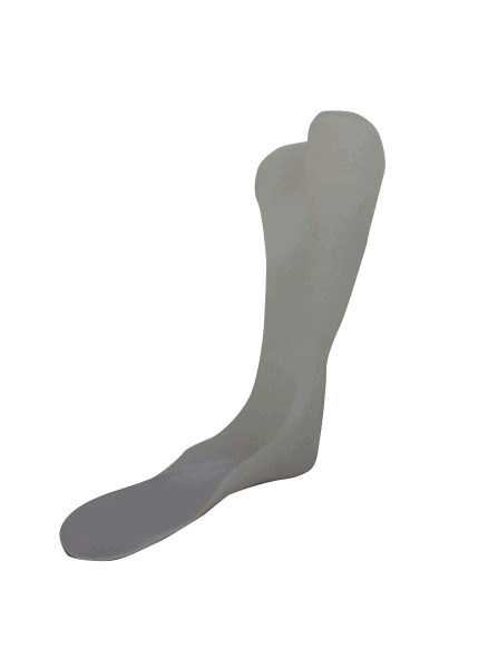 New Solution for Foot Drop